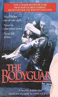 image of The Bodyguard (Signet)