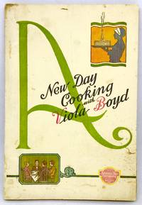[ST. LOUIS] A New Day Cooking with Viola Boyd Food Ideas - Recipe Suggestions from Viola Boyd's Cooking Library