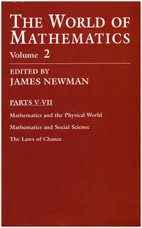 The World of Mathematics, Volume 2