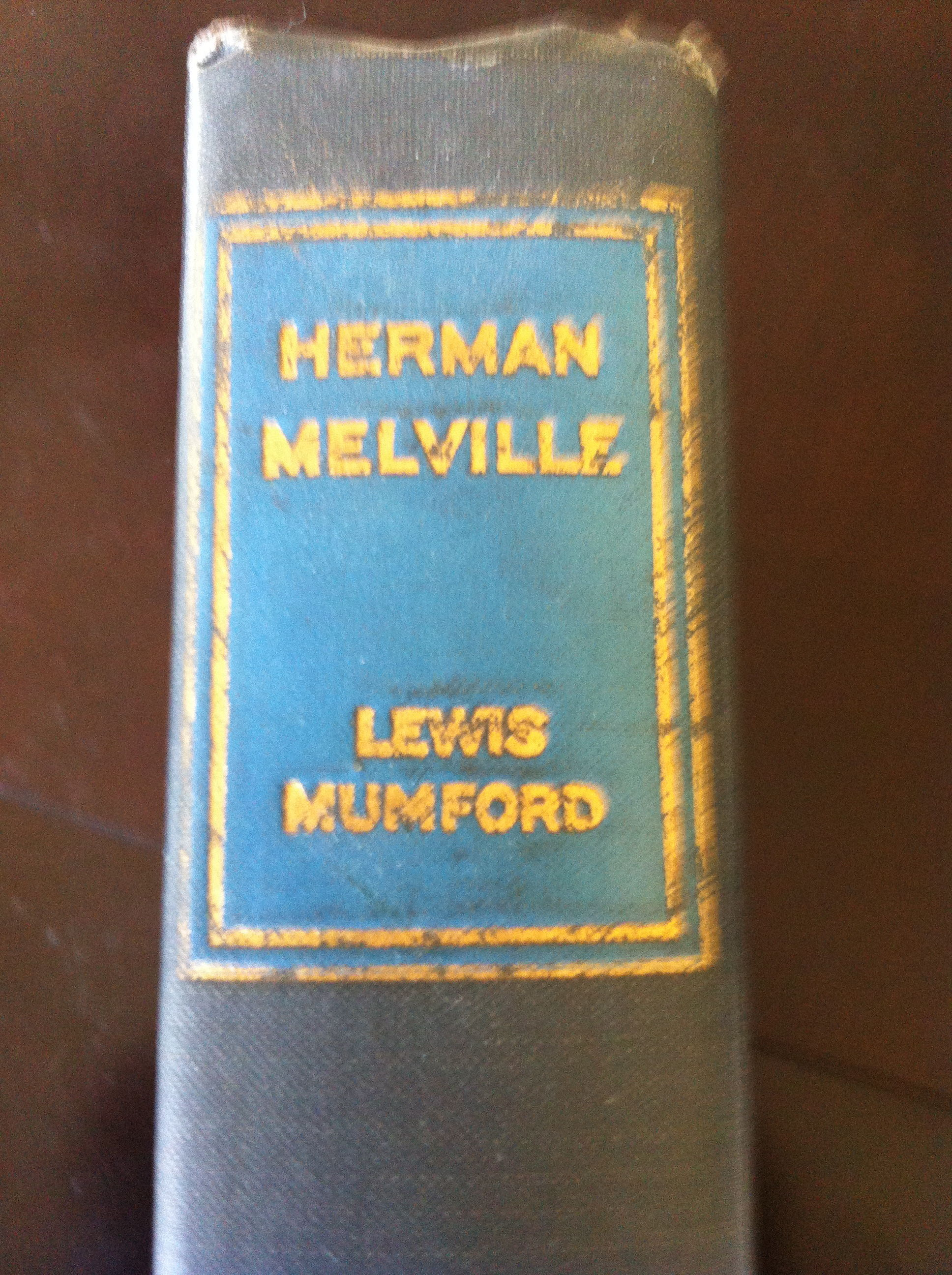 the biography and analysis of herman melvilles life Melville biography:  of what went into creating his award-winning two-volume life of herman  of the classics in scholarly analysis and.