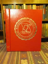 Washington, Missouri 1839-1989 Sesquicentennial