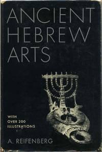 ANCIENT HEBREW ARTS.