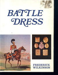 Battle Dress: A Gallery of Military Style and Ornament
