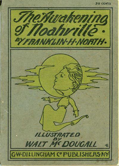 New York: G. W. Dillingham Company Publishers, 1900. Octavo, pp. ii-iv 5-383 , numerous illustration...