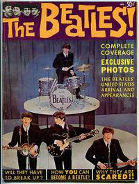 The Beatles! Complete Coverage of New York Appearance
