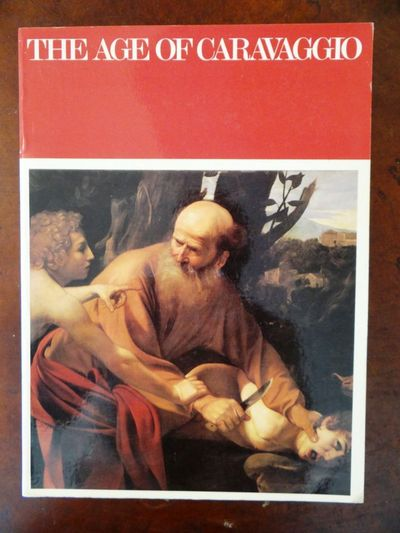 New York: The Metropolitan Museum of Art, 1985. Softcover. VG, with unbroken spine but with sunning ...