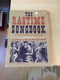 image of The Ragtime Songbook