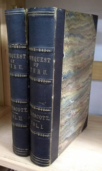 History of the Conquest of Peru in Two Volumes