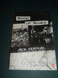image of Book of Blues
