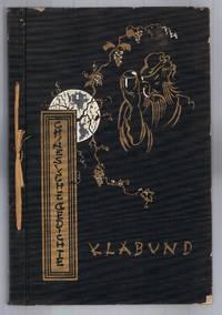 Chinesische Gedichte By Klabund
