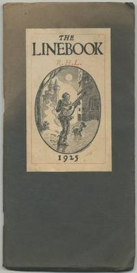 The Linebook 1925