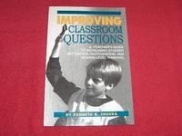 Improving Classroom Questions
