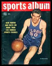 image of SPORTS ALBUM - Volume 1, number 3 - January March 1949