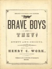 Brave Boys Are They! Duett and Chorus
