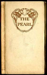 THE PEARL. AN ENGLISH VISION-POEM OF THE FOURTEENTH CENTURY DONE INTO  MODERN VERSE BY MARIAN MEAD