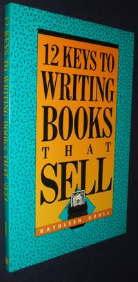 image of 12 Keys to Writing Books That Sell
