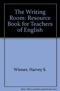 The Writing Room: Resource Book for Teachers of English