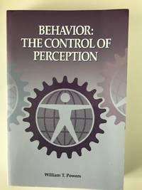 Behavior The Control Of Perception