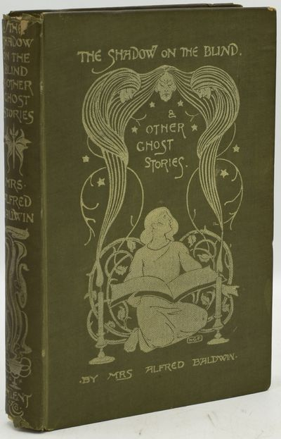London; New York: J. M. Dent & Co.; Macmillan & Co, 1895. First Edition. Hard Cover. Very Good bindi...