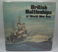 image of British Battleships of World War Two: The Development and Technical History of the Royal Navy's Battleships and Battlecruisers from 1911 to 1946