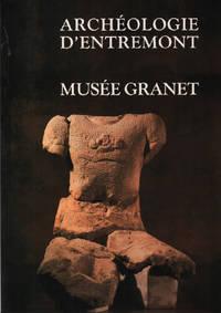 Archéologie d'entremont au Musée Granet