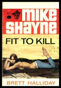 FIT TO KILL - Mike Shayne