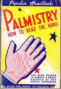 Palmistry: How to Read the Hand