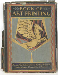 Book of Art Printing. Biennial Edition