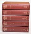 View Image 1 of 8 for Bryan's Dictionary of Painters and Engravers, 5 Volume Set Inventory #181995