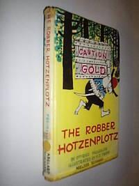 The Robber Hotzenpotz