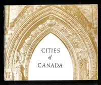 image of Cities of Canada: Reproductions from the Seagram Collection of Paintings