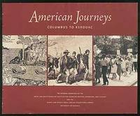 American Journeys: Columbus to Kerouac