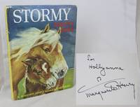 Stormy: Misty's Foal (Signed)