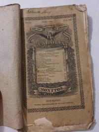 The Guardian & Monitor No. 6 Vol VII June 1825