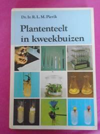 Plantenteelt in Kweekbuizen [Plant Growing in Cultivation Tubes - embryo culture etc.]