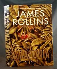 image of Amazonia: A Novel