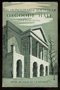 image of THE HONOURABLE SOCIETY OF OSGOODE HALL.