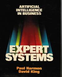 image of Expert Systems: Artificial Intelligence in Business