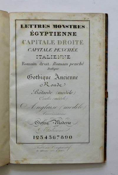 Collection of lithograph and...