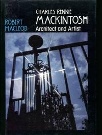 image of Charles Rennie Mackintosh : Architect and Artist