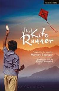 image of The Kite Runner (Modern Plays)