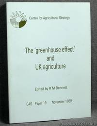 image of The Greenhouse Effect and UK Agriculture