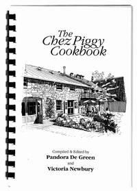 The Chez Piggy Cookbook