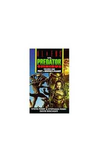 Aliens Vs Predator Omnibus: Prey and Hunters Planet