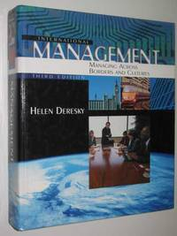 image of International Management : Managing Across Borders and Cultures