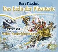 image of Das Licht der Phantasie