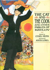image of THE CAT AND THE COOK AND OTHER FABLES OF KRYLOV.