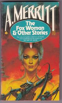 The Fox Woman And Other Stories