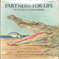 image of PARTNERS FOR LIFE  The Mysteries of Animal Symbiosis