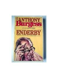 the complete enderby burgess anthony